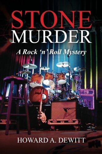 Stone Murder: A Rock 'n' Roll Mystery